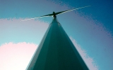 Image of the Day: Denmark's Pioneer Perspective on Wind