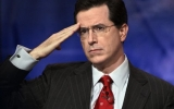 "Stephen Colbert Warns of Drought's ""Arid Hellscape"""
