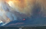 The Best & Latest Info to Track the Wildfires in Colorado