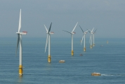 Feds Opening Seas to Largest U.S. Wind Farm