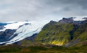 Zombie Glacier Discovered in Iceland