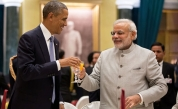 Obama & Modi Buds, But Will Climate Care?