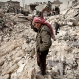 Climate Change A Factor In Syrian Conflict