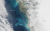 Greenland Sediment Sheds Light on Sea Level Rise