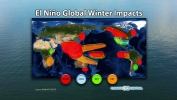 El Niño's Winter Impacts