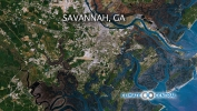 Savannah's Rising Seas