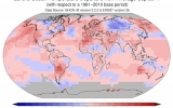 Hot News: 2014 On Track to Become Warmest Year