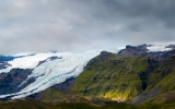 Zombie Glacier Surprises Scientists