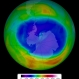Ozone Hole Recovery Continues, Albeit a Little Slower