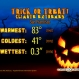 Extreme Halloween: Ghoulish Weather Records