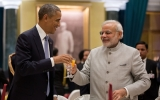 Obama And Modi Are Buddies, But Will The Climate Care?