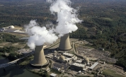 Nuclear Needs to Double to Hit 2°C Climate Goal