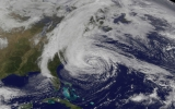 Warmer Seas Linked To East Coast Hurricane Outbreaks