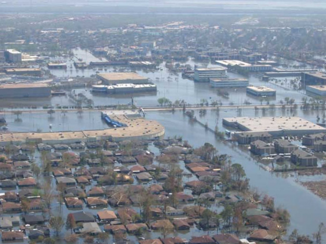 the impacts of the hurricane katrina The full scope of hurricane harvey's impact and cost are not yet known the estimated cost range is from moody's analytics texas officials estimated harvey has.