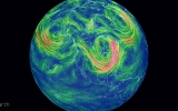 Waves in the Atmosphere Fueling Extreme Weather