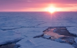 Big Waves Bust Up Sea Ice, May Be Playing Role in Melt