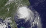Arthur Becomes 1st Hurricane of 2014, Threatens N.C.