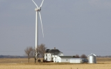 Wind Turbine Syndrome? Courts Aren't Buying It