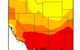 Climate Change Ups Odds of a Southwest Megadrought