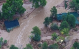 Study: Climate Not a Factor in Epic Colorado Floods