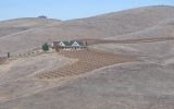 Hints of Climate Change in California's Drought
