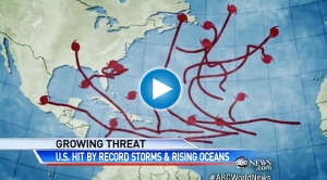 Growing Threat of Worse Hurricanes